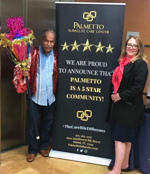 Palmetto May 4